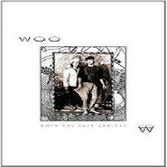 Woo, When The Past Arrives (CD)