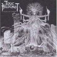 Toxic Holocaust, Conjure and Command [Deluxe Edition] (CD)