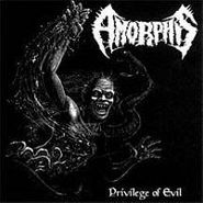 Amorphis, Privilege Of Evil (LP)