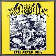 Toxic Holocaust, Evil Never Dies (LP)