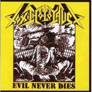 Toxic Holocaust, Evil Never Dies (CD)