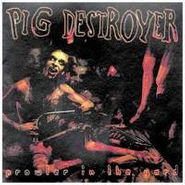 Pig Destroyer, Prowler In The Yard (CD)