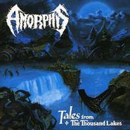 Amorphis, Tales From The Thousand Lakes (LP)