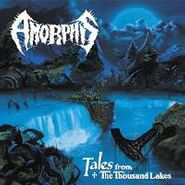 Amorphis, Tales From The Thousand Lakes (CD)