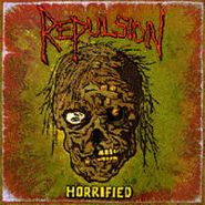 Repulsion, Horrified (LP)