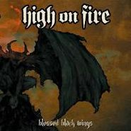 High On Fire, Blessed Black Wings (CD)