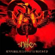 Nile, Annihilation Of The Wicked (CD)