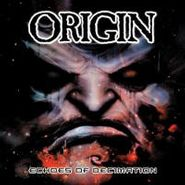 Origin, Echoes Of Decimation (CD)