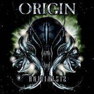 Origin, Antithesis (CD)