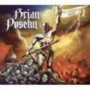 Brian Posehn, Fart And Wiener Jokes (CD)