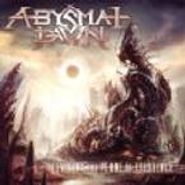 Abysmal Dawn, Leveling The Plane Of Existenc (CD)