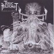Toxic Holocaust, Conjure and Command (CD)
