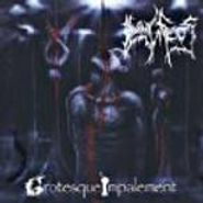 Dying Fetus, Grotesque Impalement Reissue (CD)