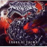 Revocation, Chaos Of Forms (CD)