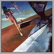 Zombi, Escape Velocity (LP)