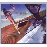 Zombi, Escape Velocity (CD)