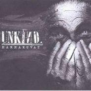 Unkind, Harhakuvat (CD)