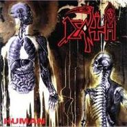 Death, Human [Reissue] (CD)