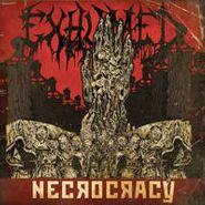 Exhumed, Necrocracy (LP)