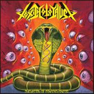Toxic Holocaust, Chemistry Of Consciousness (LP)
