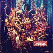 Red Fang, Whales & Leeches [Deluxe Edition] (LP)