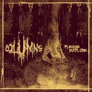 Columns, Please Explode (CD)