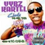 Vybz Kartel, Clarks De Mix Tape (CD)
