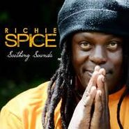 Richie Spice, Soothing Sounds (CD)