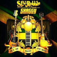 Shaggy, Out Of Many One Music: Sly And Robbie Present Shaggy (CD)
