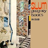 Gregory Isaacs, Slum In Dub (LP)