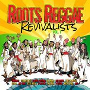 Various Artists, Vol. 1-Roots Reggae Revivalist (CD)