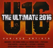 Various Artists, The Ultimate 2016 (CD)