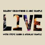 Randy Crawford, Live (CD)