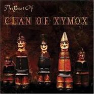 Clan Of Xymox, Best Of Clan Of Xymox (CD)