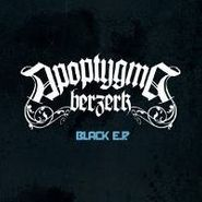 Apoptygma Berzerk, Black EP (CD)