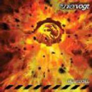 Funker Vogt, Blutzoll (CD)