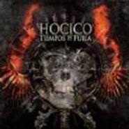 Hocico, Tiempos De Furia (CD)