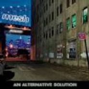 Mesh, An Alternative Solution (CD)