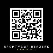 Apoptygma Berzerk, Vol. 2-Black EP (CD)