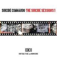 Suicide Commando, The Suicide Sessions 1: Critical Stage Plus (CD)