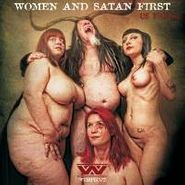 Wumpscut, Women And Satan First (CD)