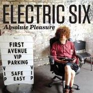 Electric Six, Absolute Pleasure (CD)