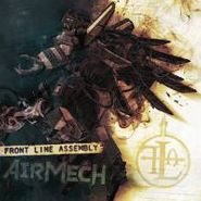 Front Line Assembly, Airmech (CD)