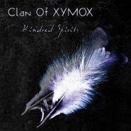 Clan Of Xymox, Kindred Spirits (CD)