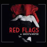 Ghost & Writer, Red Flags (CD)