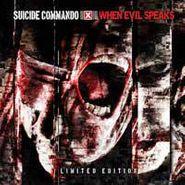 Suicide Commando, When Evil Speaks [Ltd. Edition] (CD)