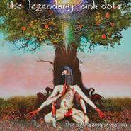 The Legendary Pink Dots, The Gethsemane Option (CD)