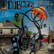 DUBCON, UFO Pon Di Gullyside (CD)
