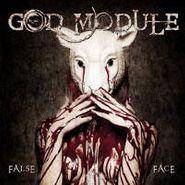 God Module, False Face (CD)