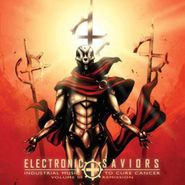 Various Artists, Electronic Saviors III: Remission (CD)